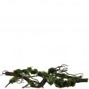 Moos placer, lengte 69cm, groen